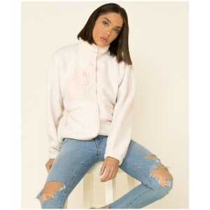 Free People Women's Hit The Slopes Jacket Go Outdoors - Women's Jackets  for sale near me 6TPHY6902
