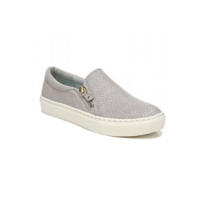 Dr. Scholl's® No Chill Casual Sneakers Soft Grey - Women's Flats JZEE638