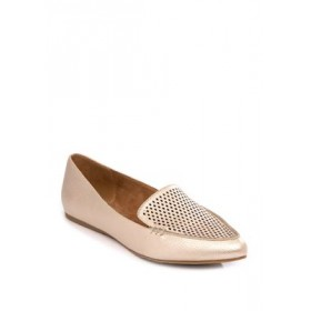 New Directions® Ramsie Flats GOLD - Women's Flats Boutique BPXR335