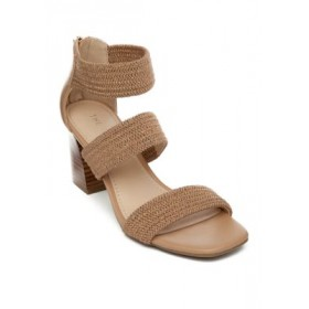 THE LIMITED Catey Sandals NUDE Narrow - Women's Flats Boutique NHUL322