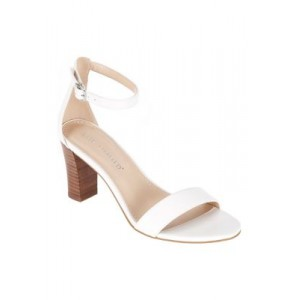 THE LIMITED Quinta Pumps WHITE Width - Women's Flats new in FVVE448