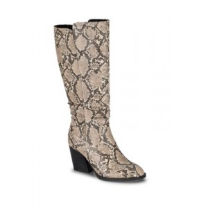 BareTraps Lilly Dress Boots NATURAL - Women's Boots Recommendations GOLH937