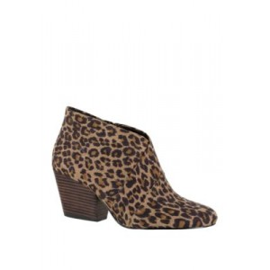 Bella-Vita Kira II Ankle Booties Leopard Size 5 - Women's Boots high quality SWUP351