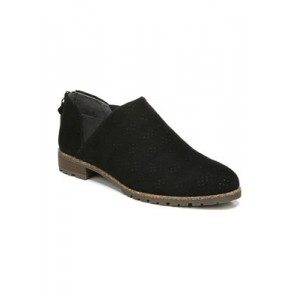 Dr. Scholl's® Roll Call Booties - Black Black - Women's Boots on style ASAL687