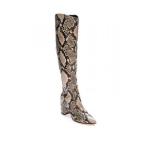 Marc Fisher Retie Tall Boots Multi Size 7 - Women's Boots the best TAMK488