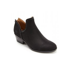 New Directions® Amaley Booties BLACK Office - Women's Boots Lowest Price YHAK594