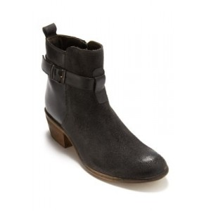 ROAN® Uma Belted Booties GREY WHITE BFS - Women's Boots Casual HMSX377