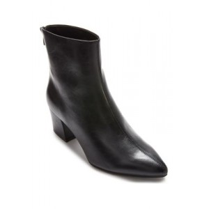THE LIMITED Chandey Booties BLACK - Women's Boots Top Sale HDPV371