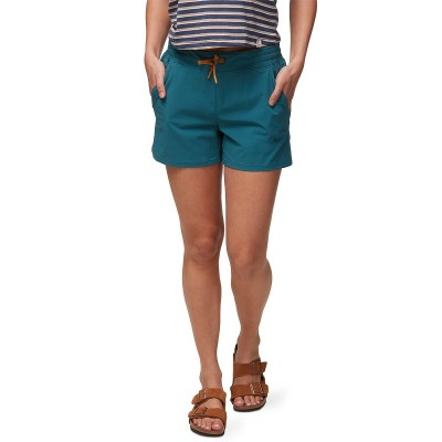 Backcountry Women's Pecos Water Short on clearance #BCCZ28G