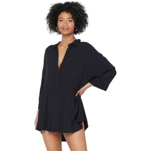 L Space Women's Pacifica Tunic For Curvy Regular