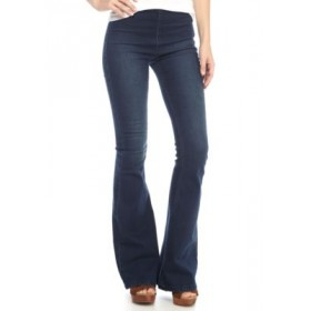 Free People Flare Jeans Denim Size Is 27 - Women's Jeans Designer EAMB700