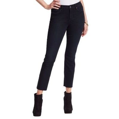 Jessica Simpson Arrow Straight Ankle Jeans Dancing In The Dark Size 28 - Women's Jeans New Arrival UENR415