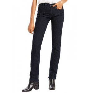 Levi's® Island Rinse Classic Straight Jeans Island Rinse Good Quality - Women's Jeans quality QYWT701