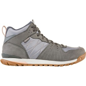 Oboz Women's Bozeman Mid Boot Office quality #OBZG03A