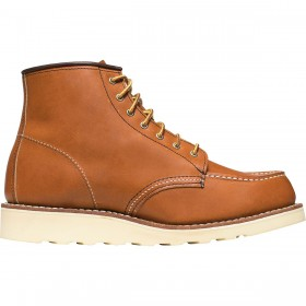 Red Wing Heritage Women's Classic Moc 6in Boot Size 3 Clearance #HTG001I