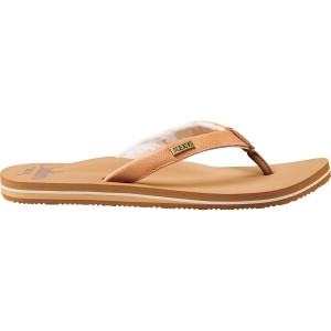 Reef Women's Cushion Sands Flip Flop The Top Selling #REFZ08C