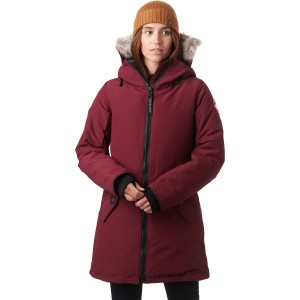 Canada Goose Women's Rosemont Down Parka high quality #CDG00AO