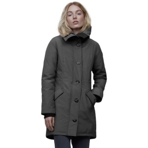 Canada Goose Women's Rossclair Down Parka 4X new look #CDG004H