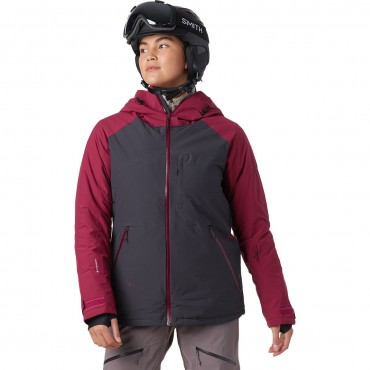 Flylow Women's Daphne Insulated Jacket Target new in #FLGZ053