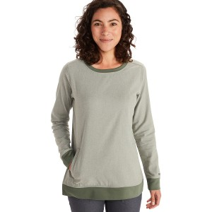 Marmot Women's Rosthern Midweight Pullover #MARZ9FI