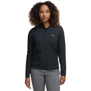 Outdoor Research Women's Ferrosi Hooded Jacket good quality #ODR00V3