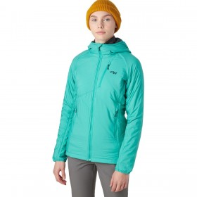 Outdoor Research Women's Refuge Air Hooded Jacket #ODR00ZA