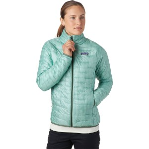 Patagonia Women's Micro Puff Insulated Jacket The Most Popular #PAT028R