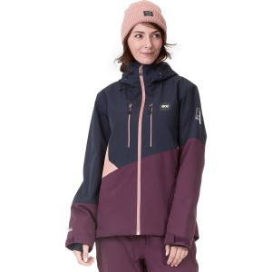 Picture Organic Women's Seen Insulated Jacket #PTOA07R