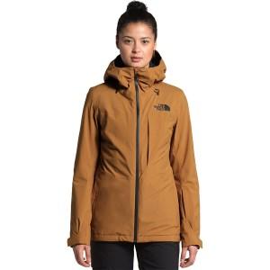 The North Face in-1 Jacket - Women's ThermoBall Eco Snow Triclimate 3 #TNFZAAD