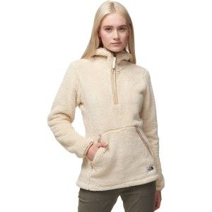 The North Face Women's Campshire 2.0 Pullover Fleece Hoodie Under 100 #TNFZA77
