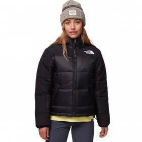 The North Face Women's HMLYN Insulated Jacket Shop #TNFZA8R