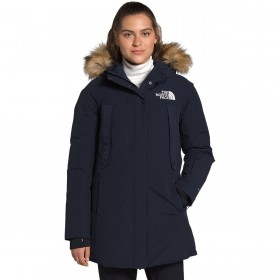 The North Face Women's New Outerboroughs Parka #TNFZA9K