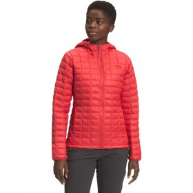 The North Face Women's Thermoball Eco Hooded Insulated Jacket for sale near me #TNF05J1