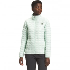The North Face Women's Thermoball Eco Insulated Jacket new look #TNF05J2