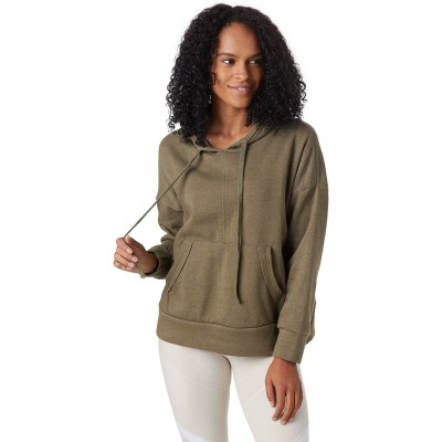 Free People FP Movement Women's Work It Out Hoodie Sale #FPMB00G