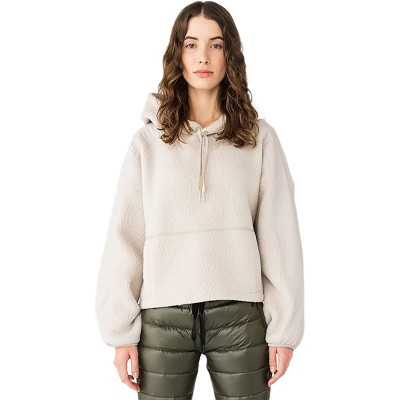 Holden Women's Oversized Shearling Hoodie 5X cool designs #HOLG339