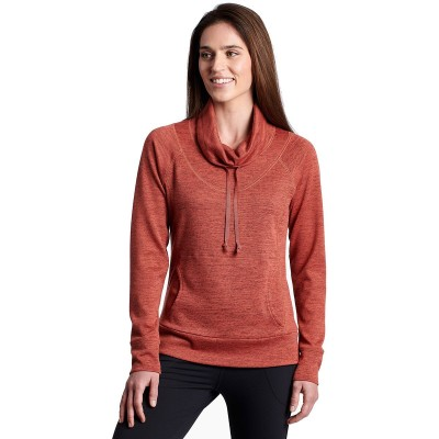 KUHL Women's Lea Pullover Sweatshirt Size 18 outlet #KUH005H