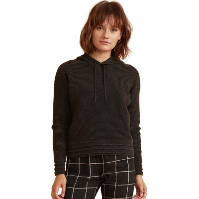 Marine Layer Women's Hoodie Sweater Outdoor New Arrival #MLY001R