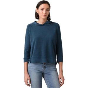 Prana Women's Cozy Up Summer Pullover Hoodie Running Recommendations