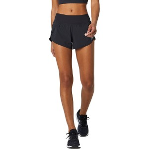 New Balance Women's Impact 3in Short Fit hot topic