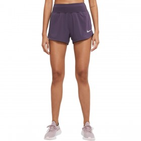 Nike Women's Eclipse 3in Short Comfy #NKEW0WH