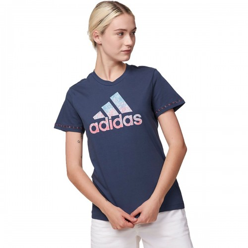 Adidas Shirt - Women's Americana T For Summer outfits