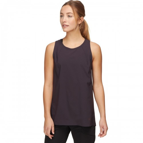 Arc'teryx Women's Contenta Sleeveless Top For Large Arms spring 2021 #ARC00WU