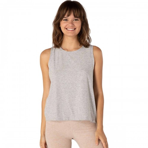 Beyond Yoga Women's Balanced Muscle Tank Top quality #BYYD03C