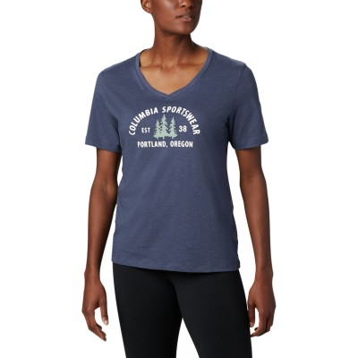 Columbia Shirt - Women's Mount Rose Relaxed T Sports the best #COLZ9C2