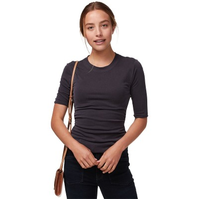 Free People Shirt - Women's Talk To Me T #FRPE07H