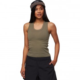 Free People Women's U Neck Tank Top Going Out Or Sale Near Me #FRPE06O
