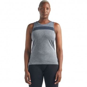 Icebreaker Women's Motion Seamless Tank Top outfits