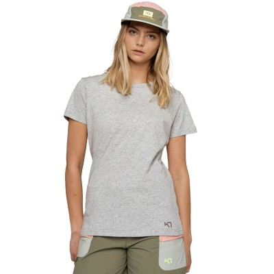 Kari Traa Shirt - Women's Traa T For Large Arms Fitted