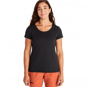 Marmot Shirt - Women's All Around T Everyday Number 1 Selling #MARZ96I